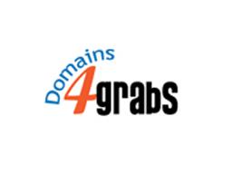 Domains 4 Grabs