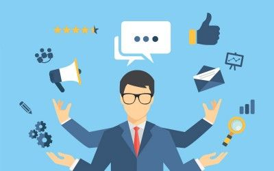Reputation Management: Tips to Maintain Your Company's Online Image