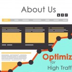 """An """"About Us'' page that invites high traffic for your website"""