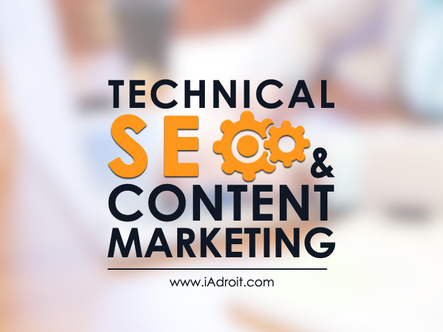 Have you been neglecting these Technical SEO and content marketing tips?