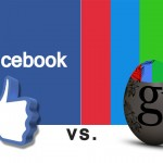 Social Media Marketing: Tradeoff between Face book and Google+