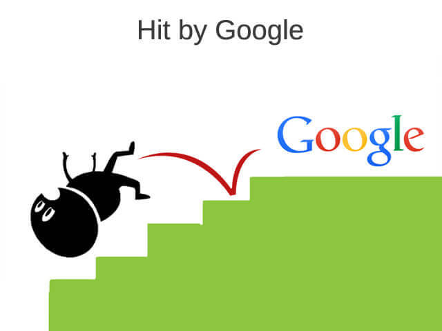 How do I know if my website is hit by Google bot?