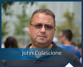 John-Colasione