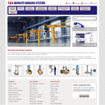 Absolute Handling System