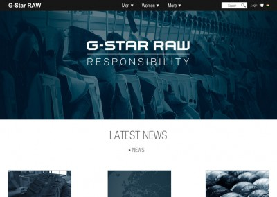 G Star Raw