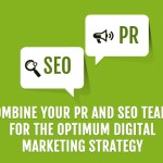 How is SEO different from PR?