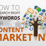 Guide to effective keyword research for content marketing!